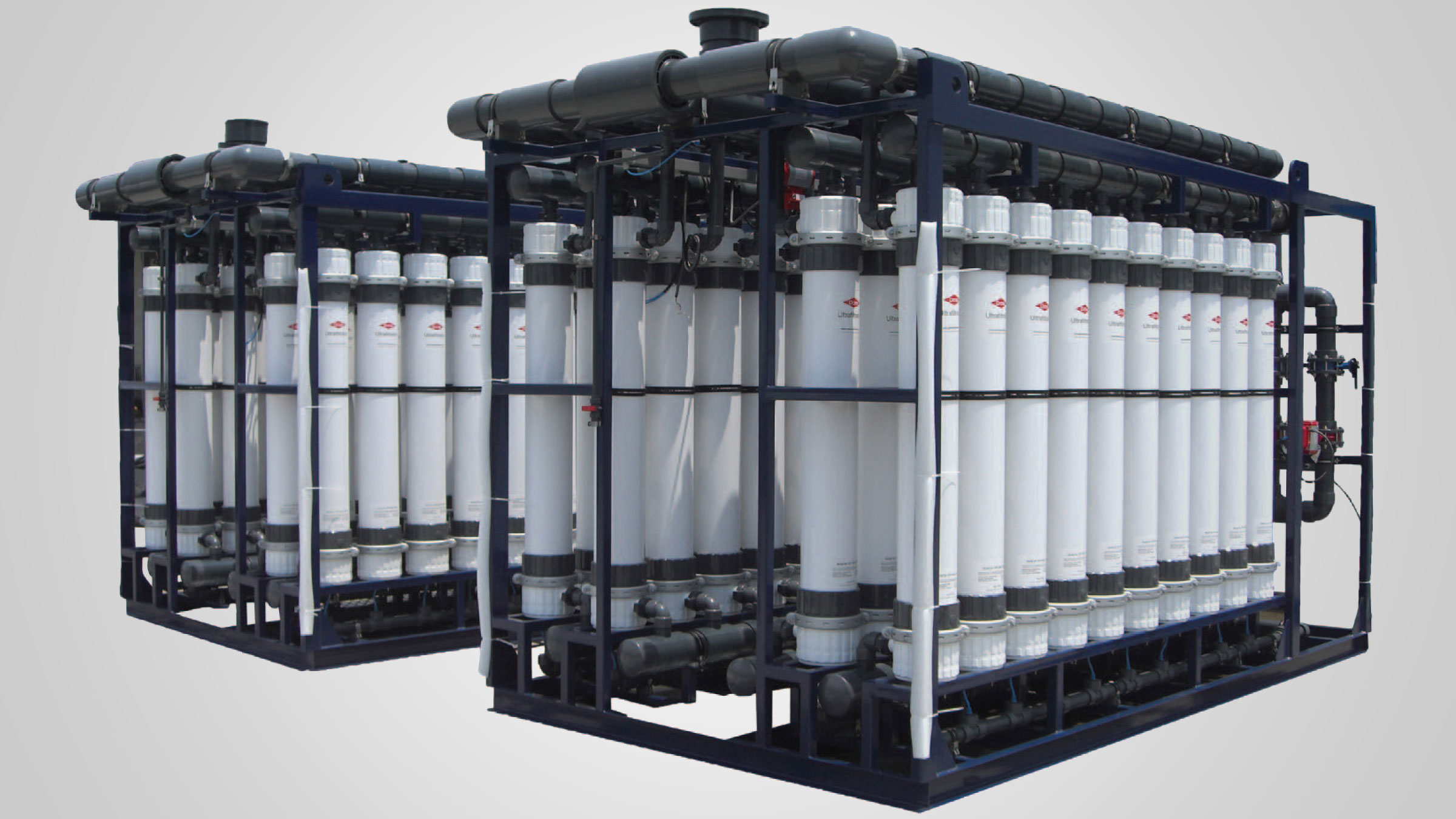 Ultra Filtration Plant Manufacturers in Ahmedabad